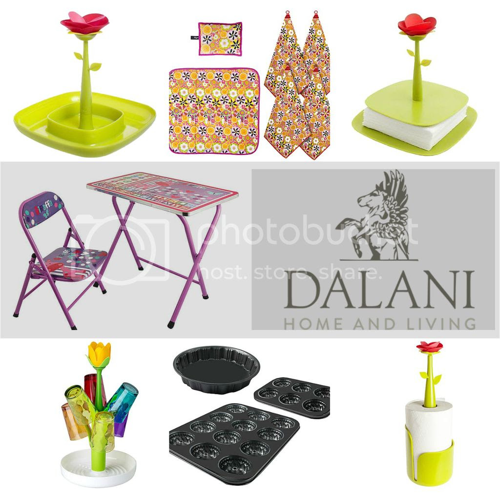 my dalani wishlist