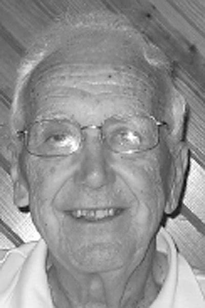 Edward Schultheis, 87, of Evansville   Dubois County Herald