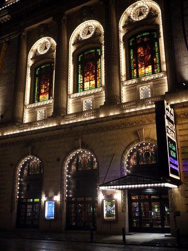 Theatre Front
