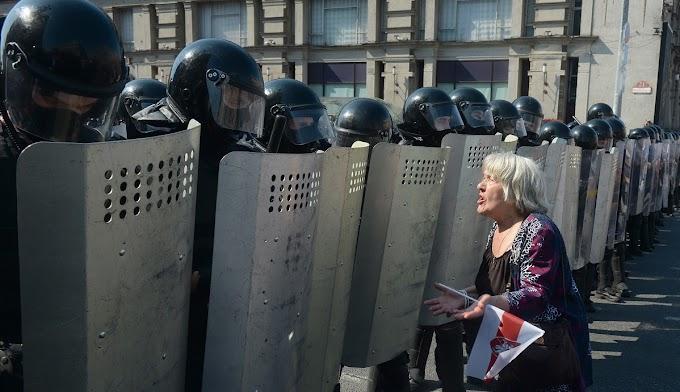 """В Беларуси будут на семь лет сажать подписчиков """"экстремистских"""" Telegram-каналов"""