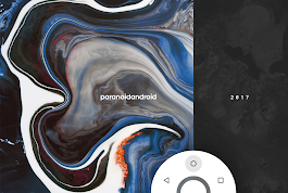 Paranoid Android Snapdragon Camera App Sources Released