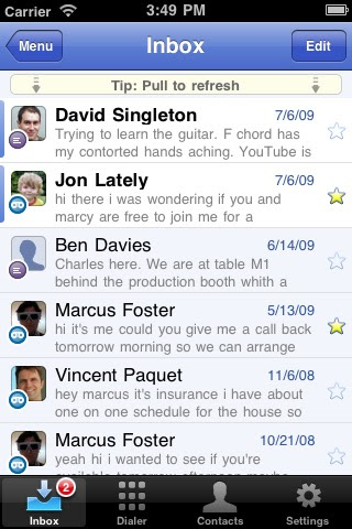 Apple Approves Google Voice for iPhone | Product News | The Mac Observer