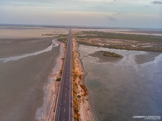 Mannar Bridge