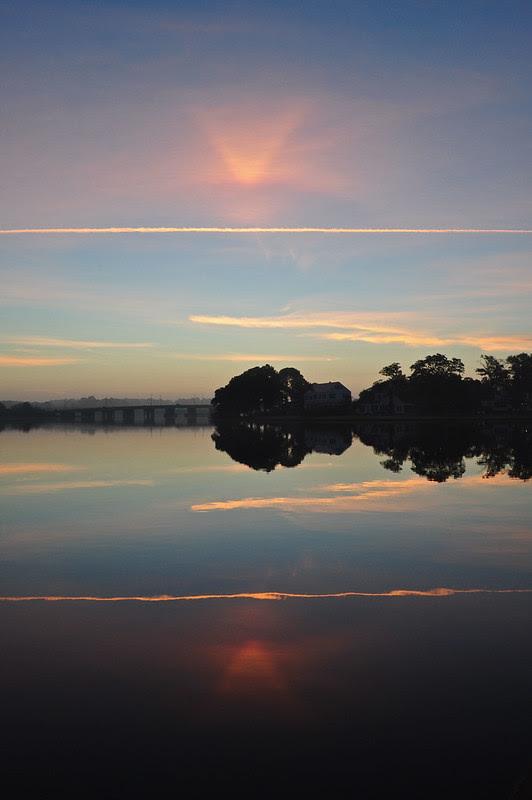 Lafayette Sunrise 2