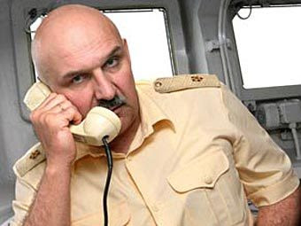 Сергей Авакянц. Фото с сайта flot.com