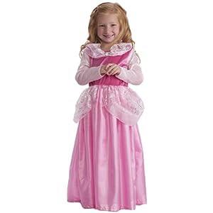 Amazon.com: Sleeping Beauty Princess Dress Up Costume ...