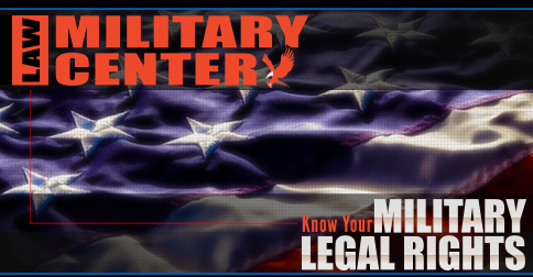 Military Law Center | Civilian Military Attorneys