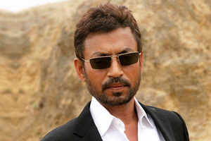 Irrfan Khan to work with filmmaker after 13 years
