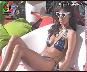 Grande Fratello Vip sexiest moments in 5 videos