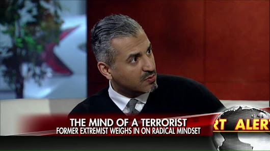 Ex-Radical Islamist: Terror Result of 'Global Jihadist Insurgency'