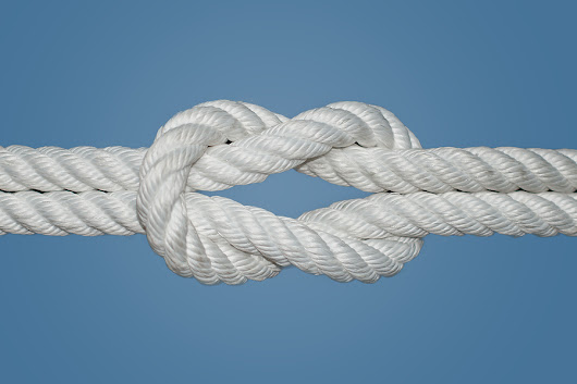 Why Loosening the Niche Knot Makes You a Better Writer