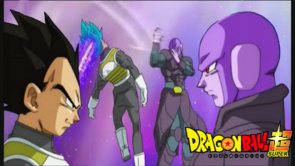 Watch Dragon Ball Super episode 38 Subbed