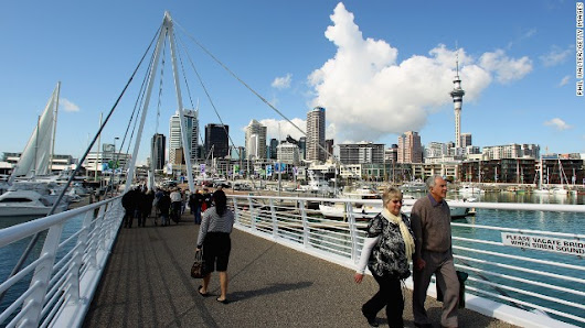 World's most liveable city 2014 is ...