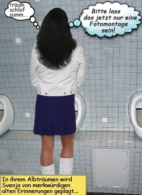 svenja and the city die toilettenfrage ein ablasshandel. Black Bedroom Furniture Sets. Home Design Ideas