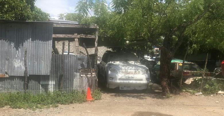 EN SAN JUAN DE LA MAGUANA: Moradores del Ensanche La Fe piden a Medio Ambiente clausurar taller de pintura por daños a la salud de sus moradores.