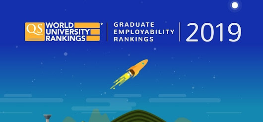 Top 10 Universities for Graduate Employability 2019
