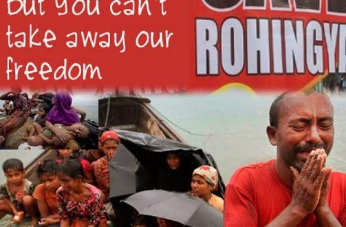 Rohingya alih isu kelemahan PN?