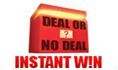 Deal or No Deal Online Games- Deal or No Deal Instant Win