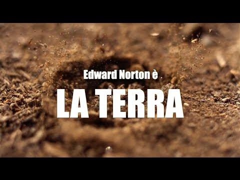 Voci della Natura – Edward Norton è la TERRA