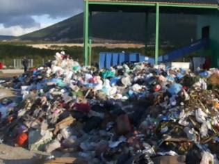 Φωτογραφία για Στον ΧΥΤΑ της Φυλής τα σκουπίδια της Ερμιονίδας;
