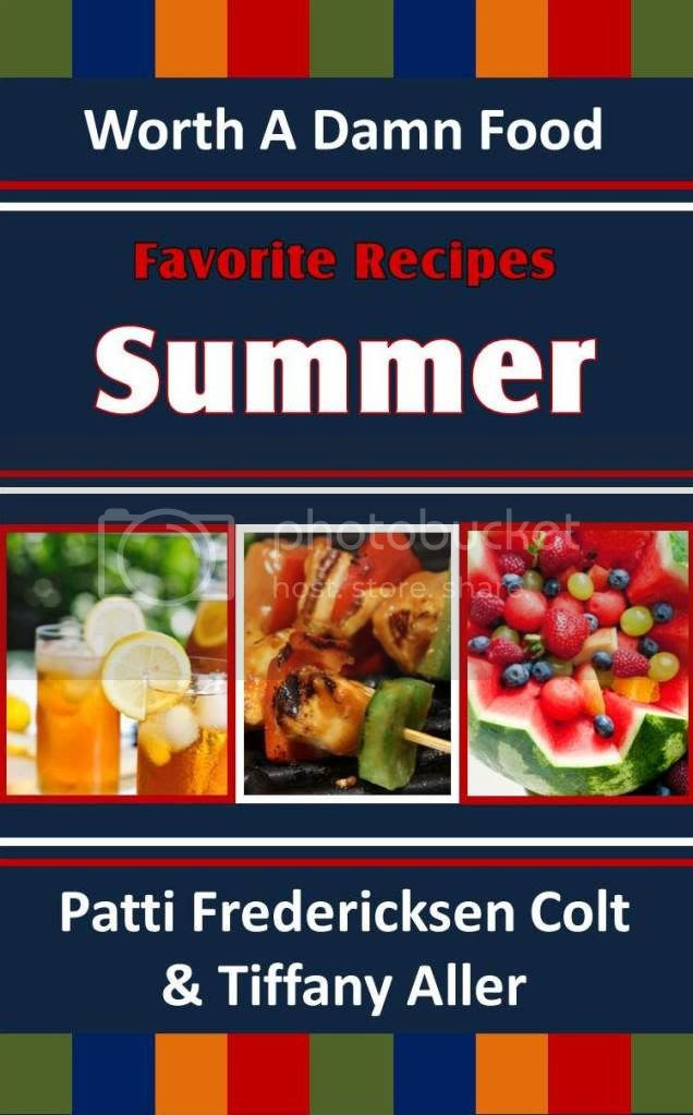 25 Favorite Summer Recipes