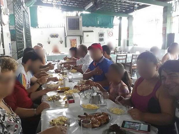 Vereador Val de Danda teve a prisão domiciliar revogada (Foto: Reprodução/TJPE)