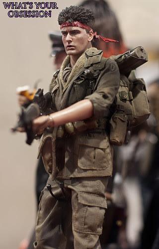 charlie sheen platoon. Toys Charlie Sheen Platoon