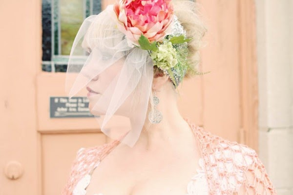 WEDDING NESTA: Country Vintage Wedding Ideas