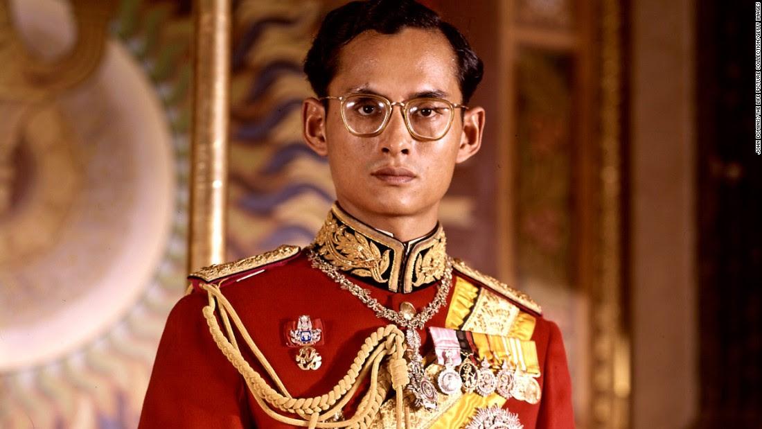 img BHUMIBOL ADULYADEJ, King Of Thailand