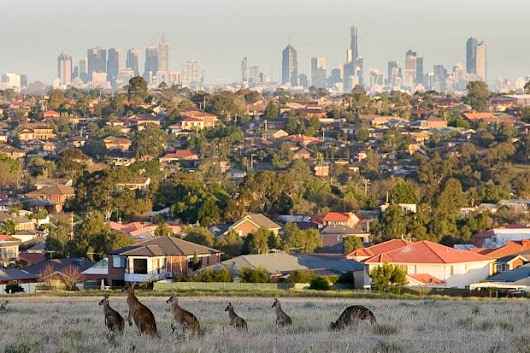 Melbourne predicted to have $1 million median house price by end of 2018