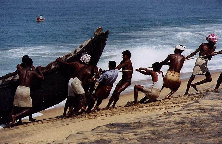 கன்னியாகுமரி மீனவர்களுடன் ஒரு உரையாடல்!