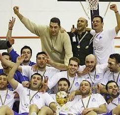Κώστας Κλιγκόπουλος : Πιστεύω ότι φέτος θα δούμε ένα πολύ δύσκολο πρωτάθλημα στην Α' ΕΣΚΑΝΑ