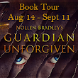 Character Interview: Page from the Book Guardian Unforgiven by Nollen Bradley