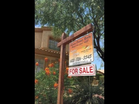 Rancho Gabriela in Surprise home for sale