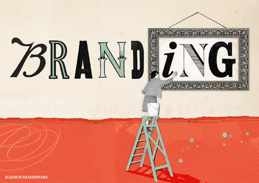 What I talk about when I talk about branding