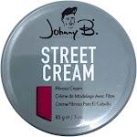 Johnny B Fibrous Street Cream - 3oz