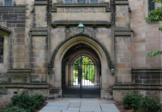 Yale renames Calhoun College because of historic ties to white supremacy and slavery