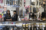 Black Women Find Success in the Lucrative Business of Black Hair Care