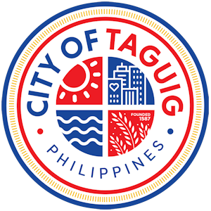 Official seal of City of Taguig