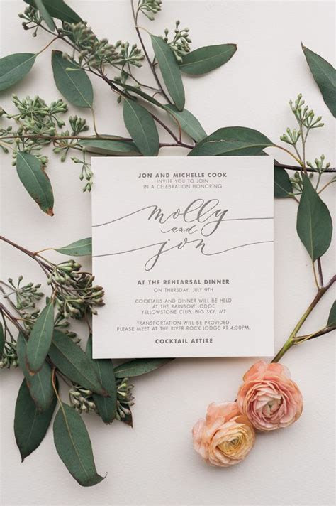 Best 25  Wedding invitations ideas on Pinterest   Writing