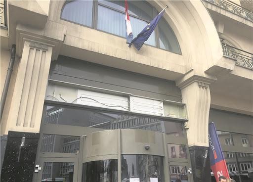 Hôtel Alfa à Luxembourg : des salariés dans l'attente - Le Quotidien.lu