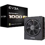 EVGA SuperNOVA 1000 G1+ Power Supply - 80 PLUS Gold - 1000W