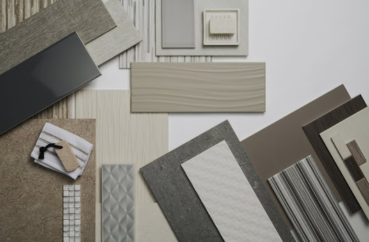 Johnson Tiles — Tone & Texture: Creating depth and interest with Johnson Tiles