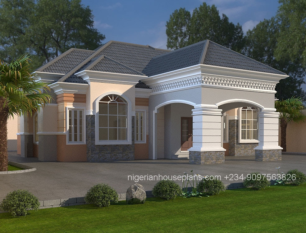 NigerianHousePlans - Your One Stop Building Project ...