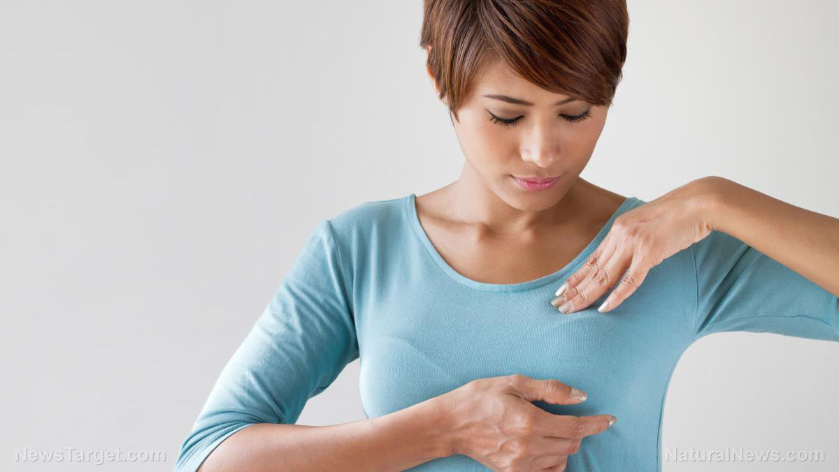 Inflammatory breast cancer - causes, side effects and ...