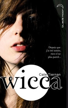 Couverture Wicca, tome 1