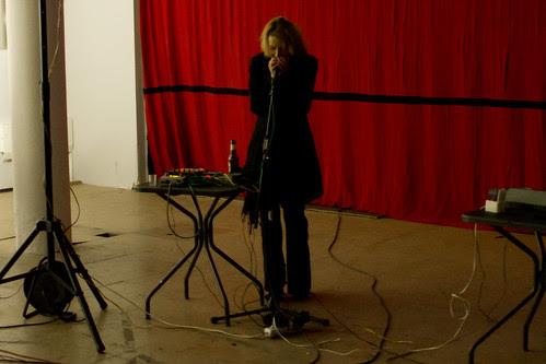 S/M @ Galerie Divus #3