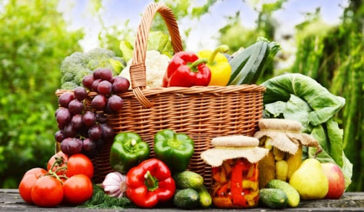 The 12 Most Pesticide-Contaminated Fruits and Vegetables Of 2015 - NDTV Food