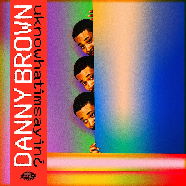 Danny Brown - Best Life - Single [iTunes Plus AAC M4A]