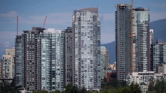 B.C. renters set to face biggest rent increase since 2004 | CBC News